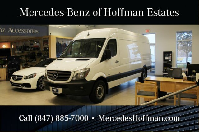 New Mercedes Benz Sprinter Vans Motor Werks Mercedes Benz